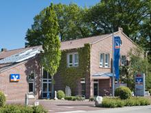 Geschäftsstelle Hoogstede Volksbank Niedergrafschaft eG