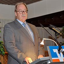 Verbandsdirektor Georg Lithmathe